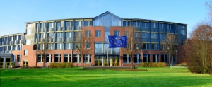 Lernforum der Europaschule Herzogenrath